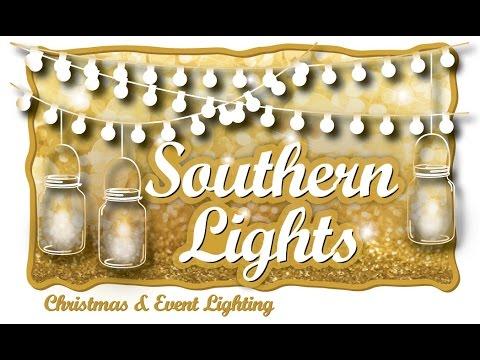Christmas Light Installation Cordova 901 402 1681