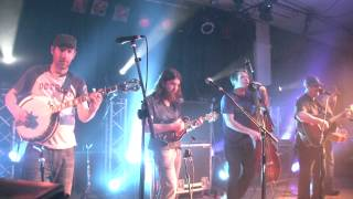 07 Greensky Bluegrass 2014-02-28 200 Miles From Montana