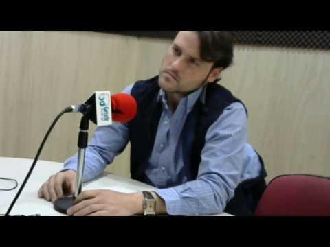Entrevista al novillero David Campos
