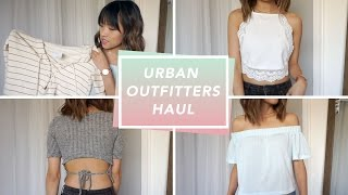 URBAN OUTFITTERS HAUL