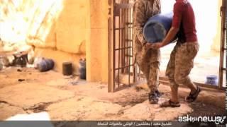 Постановочная казнь: боевики ИГИЛ не получат «Оскар»