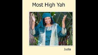 Most High Yah - remix