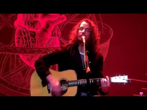 """Nearly Forgot My Broken Heart"" - Chris Cornell live @ Royal Albert Hall, London, UK 3 May 2016"