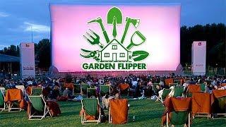 КИНОТЕАТР ВО ДВОРЕ ► Garden Flipper #12