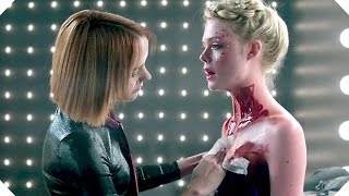 THE NEON DEMON -