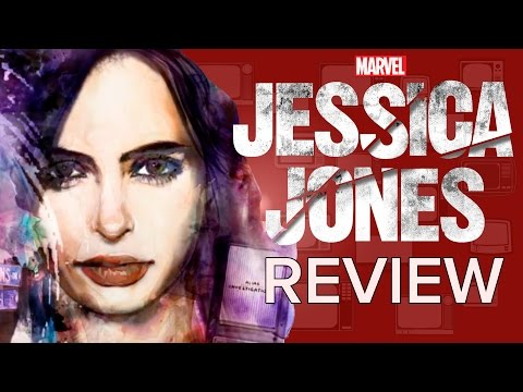 Jessica Jones Season 1 Review (Spoiler Free)