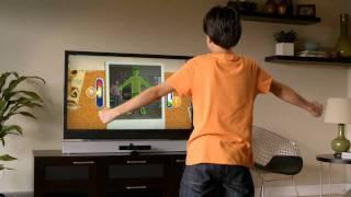 Kinect Rush: Uma Aventura da Disney Pixar