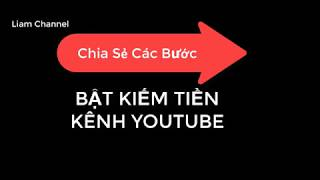 Detailed instructions on how to MAKE YOUTUBE MONEY FOR BEGINNERS