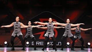 Breakout Legends - Sake - CMC Dance Company (Albany, NY)