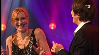 The next Uri Geller - Rendevouz mit Andrea Sawatzki