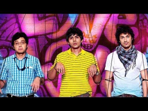 Kutta (Ban Gaya Kutta) Full Video Song   Pyaar Ka Punchnama