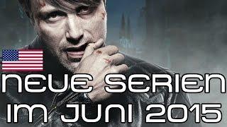 Neue Serien Juni 2015: Hannibal, Under the Dome, Scream uvm. | Serienplaner International