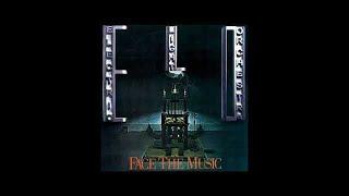 Electric Light Orchestra - Eldorado (1974) FULL ALBUM Vinyl Rip