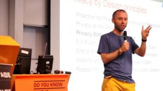 Wikitopia 2016   Tactics for Counter Surveillance 15 05 2016