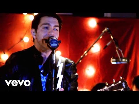 Andy Grammer - We Found Love (Live)