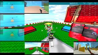 Roblox hat einen Sparta Roblox Remix V2