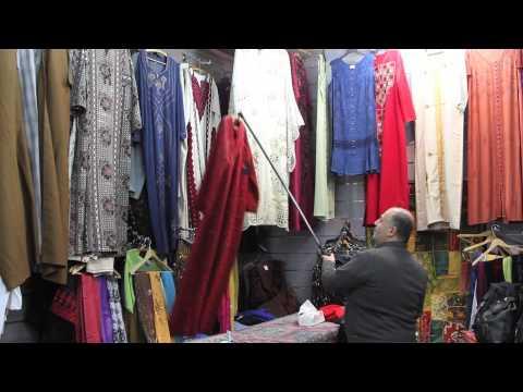 daily life in Jerusalem الحياة اليومية في مدينة القدس