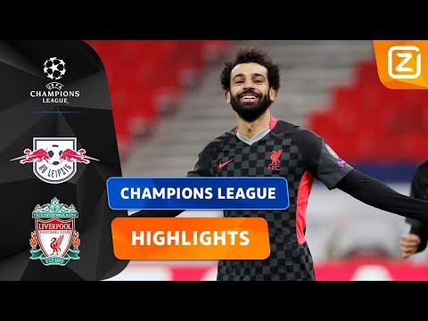 FOUTEN WORDEN GELIJK AFGESTRAFT! 😍   Leipzig vs Liverpool   Champions League 202