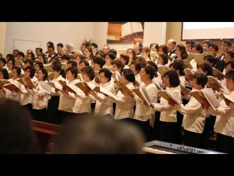 Las Vegas Korean Choir