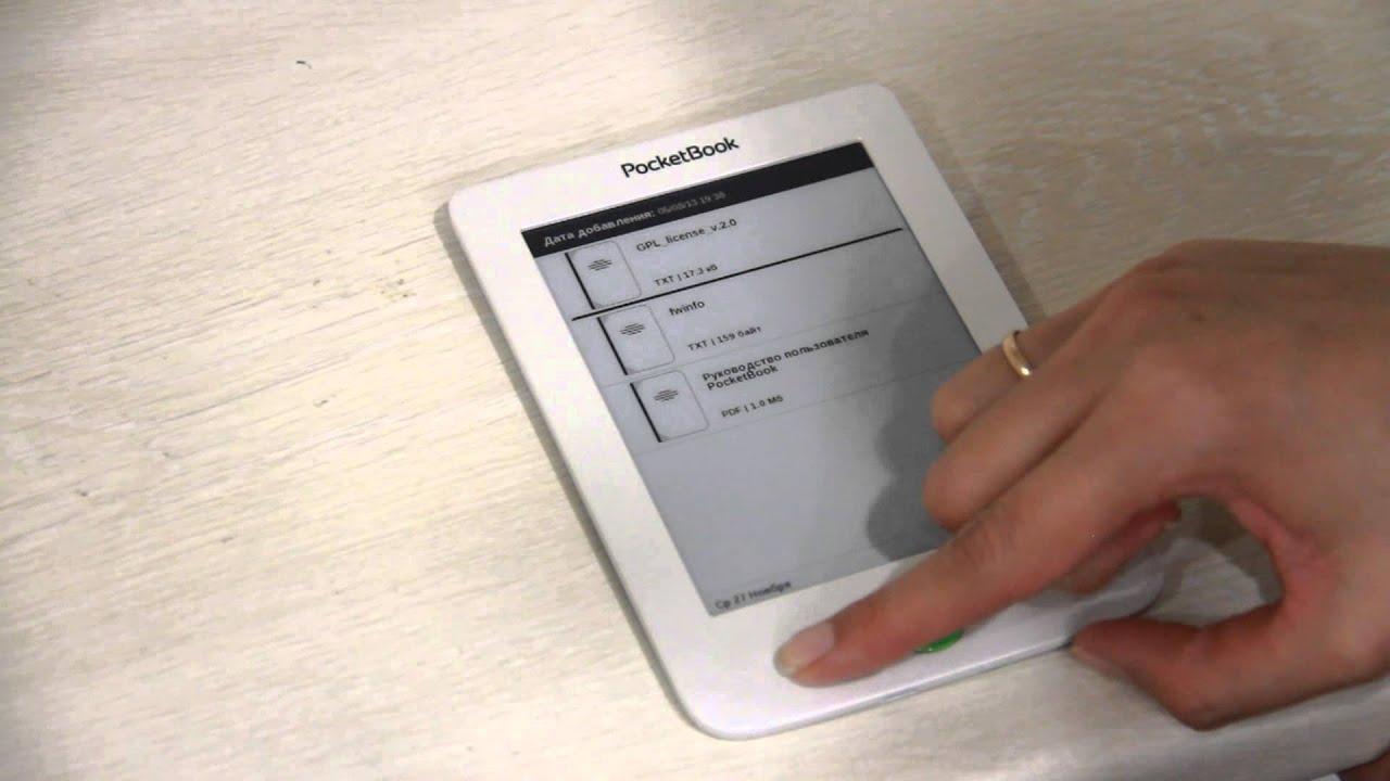 Электронная книга pocketbook mini (515) grey ➥ купить за 2240 грн. В интернет-магазине portativ. Ua >>> заказать по тел. ☎ (044) 425-96-90.