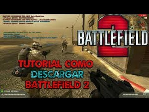 Descargar Battlefield 2 Mas Crack - sansiote