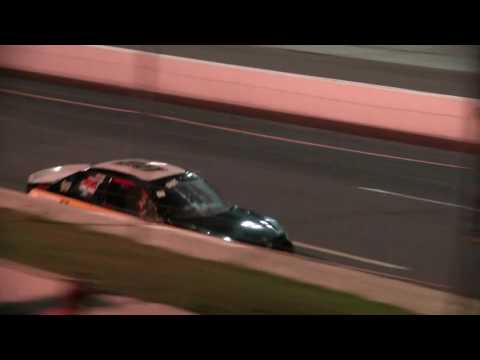 Sunset Speedway Mighty Mini Feature 2016 08 20