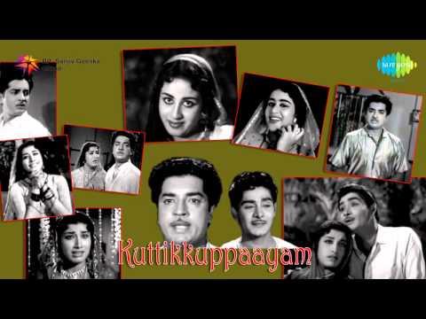 Kuttikuppayam | Oru Kotta Ponnundallo song