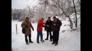 Строгинские Котики 2010. Каждый год в баню!(Дорогие Друзья, Пловцы!