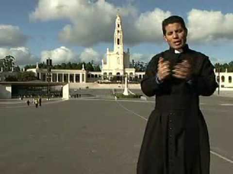 Nossa Senhora de Fátima - cancaonova.com - Santo d...