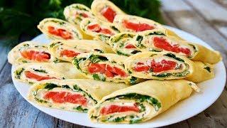 Закуска на НОВЫЙ ГОД! |  Прячьте от Гостей, а то вам не останется:)