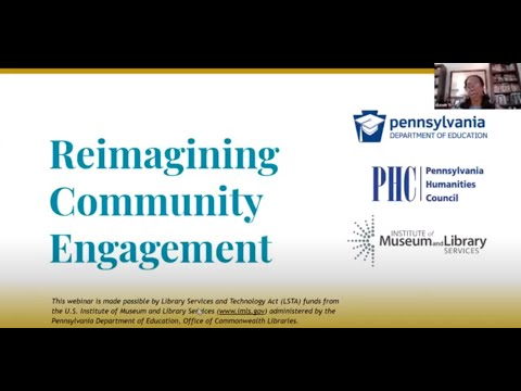 Reimagining Community Engagement: Collective Action for a New Era