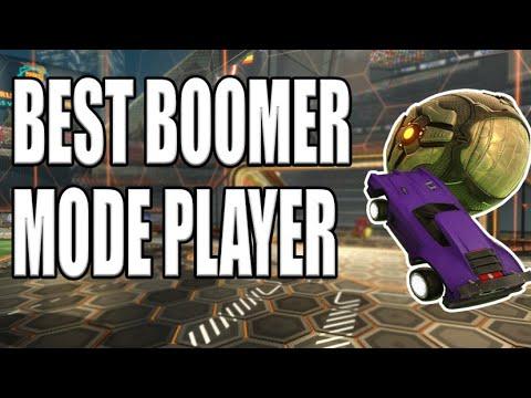IM THE BEST BOOMER MODE PLAYER | 2v2 Boomer Mode w/ Fireburner, Torment, and Chrome