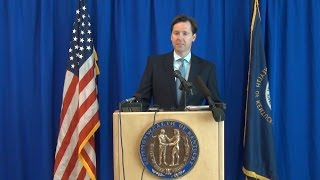 Fayette County Public Schools Special Examination Press Conference