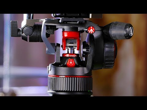 The Perfect Slider Head? - Manfrotto Nitrotech N8