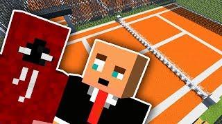 Vi Bygger En By   TennisKlubben Ep 39