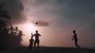 Costeño Beach | Lustrumreis Colombia | LUSTRUMFIESTA