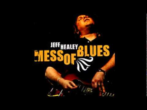 Jeff Healey - Jambalaya