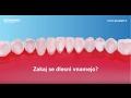 Gengigel - zakaj se dlesni vnamejo?