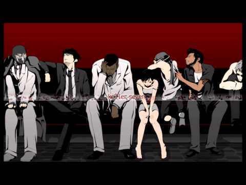 Killer7 - Department of Defense
