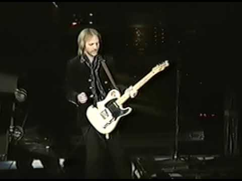 Tom Petty and the Heartbreakers Toronto 3/17/95 Full Concert