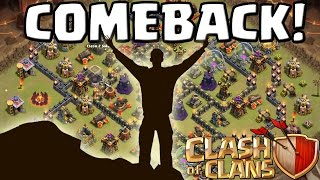 DAS COMEBACK!! || CLASH OF CLANS || Let's Play CoC [Deutsch/German HD]