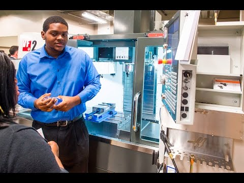 Manufacturing Community Celebrates Opening of New Training Center at Valencia College