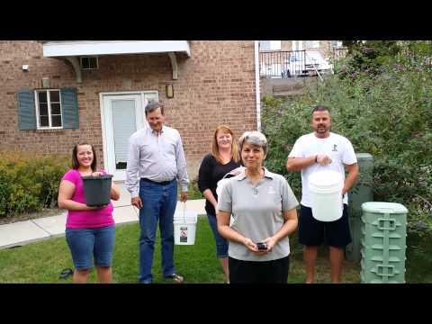 Utah BBB Ice Bucket Challenge