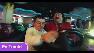 "Bozbash Pictures ""Ev Təmiri"" Yeni ( 08.02.2018)"