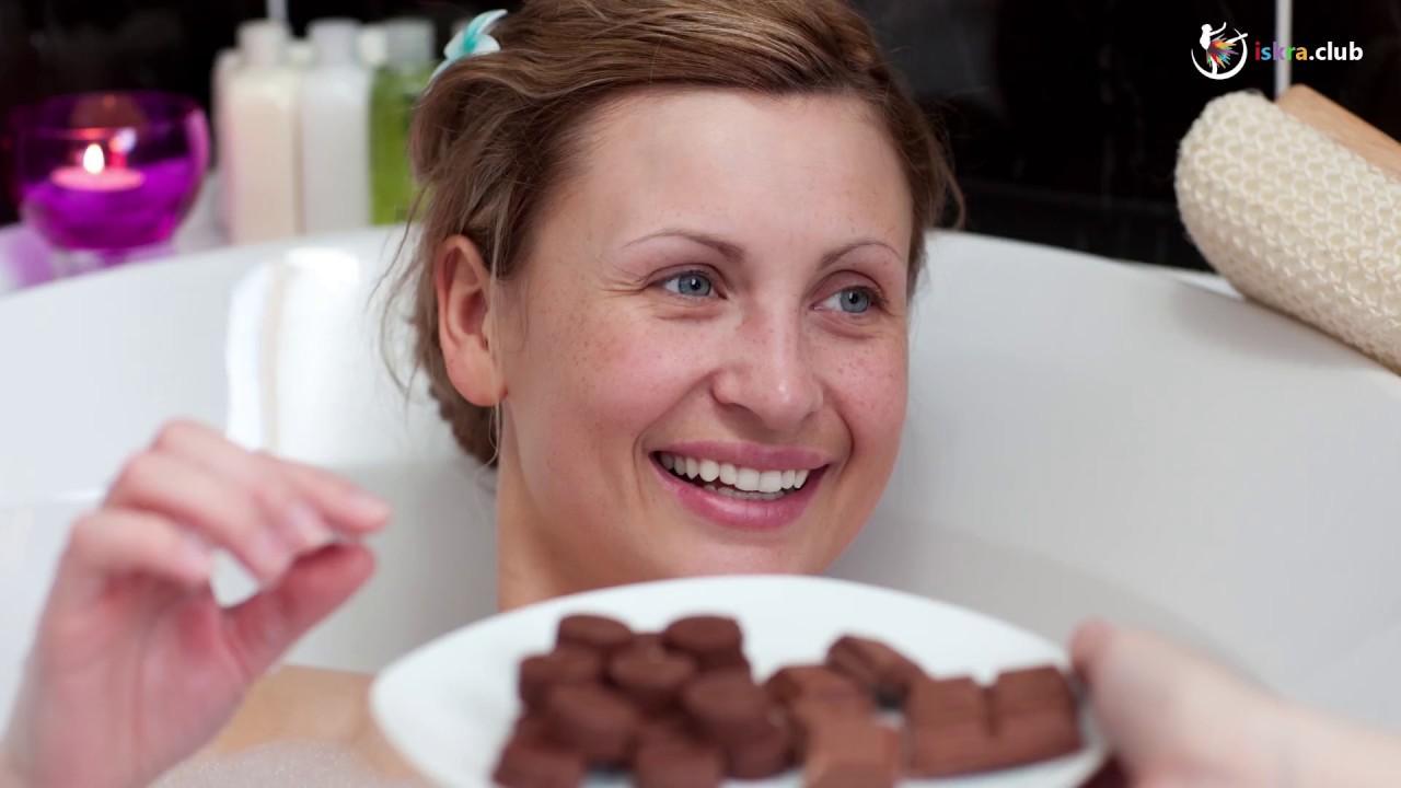 фото темпераментных, картинки девушек принимающих шоколадные ванны елена чувствовала