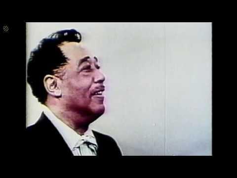 Satin Doll - Duke Ellington Live show video