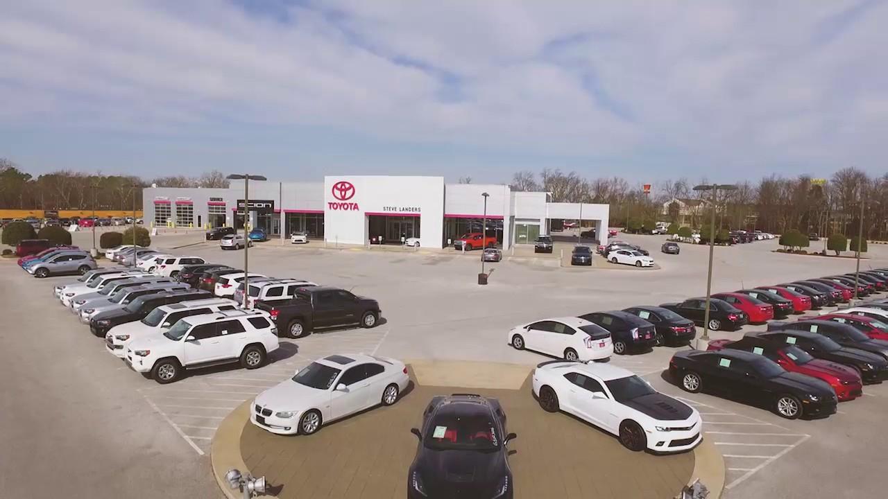 Steve Landers Toyota >> La Tradición Continua | Steve Landers Toyota NWA - YouTube