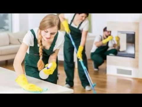 Commercial & Residential Cleaning In Calgary