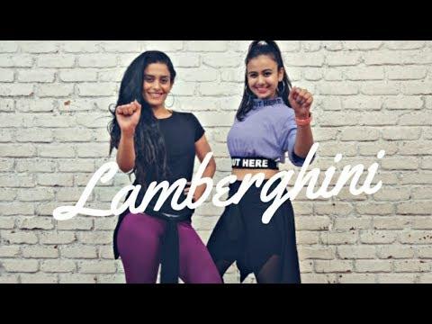 Lamberghini I The Doorbeen Ft. Ragini I Team Naach Choreography