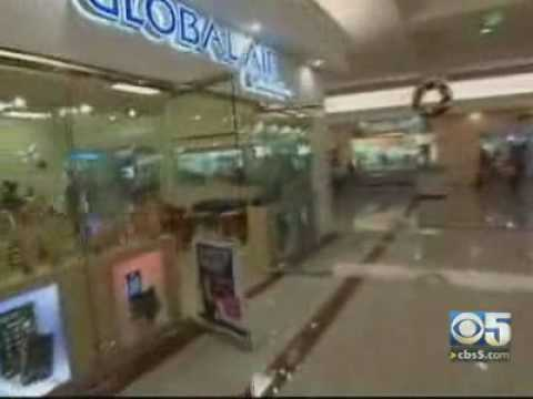 Global air communication cell phone store  scam in San Jose
